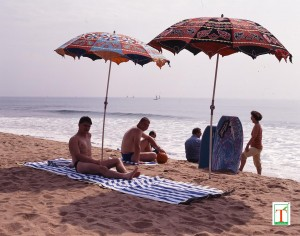 Balighai Beach Puri