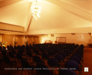 Toshali Sands Conference Facility