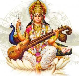 Maa Saraswati Puja