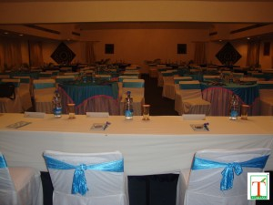 Conference Facility at Toshali Sands