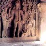 Ellora Cave - Image courtesy FestivalsinIndia