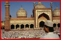 Id-ul-Zuha Festival