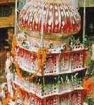 Image Courtesy : Festival of India