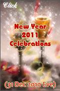 Toshali Resorts Wishing all a Happy New Year 2011