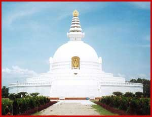 Lumbini at Hyderabad