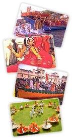 Mewar Festival (Image source : festivalofindia)