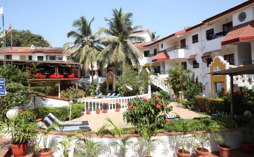 Cheap Accommodation in Goa to Enjoy the City Utmost