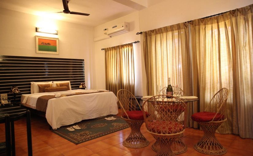 Goa Hotel Packages as Per Holiday