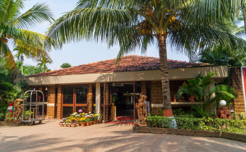 Puri Beach Resort & Hotel Voucher Offers