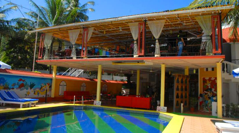 Ideal Spot for Privacy: Resorts in Goa