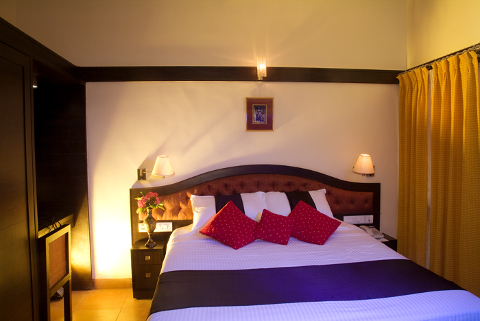 Luxury Accommodation in Puri: More Than Simple Relaxation