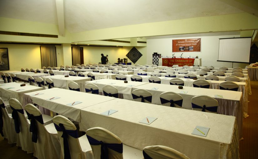 Banquet Halls in Puri for a Successful Event