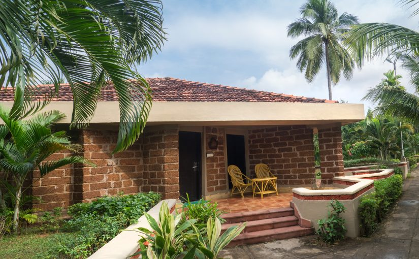 Resorts in Puri Beach with Contemporary Facilities