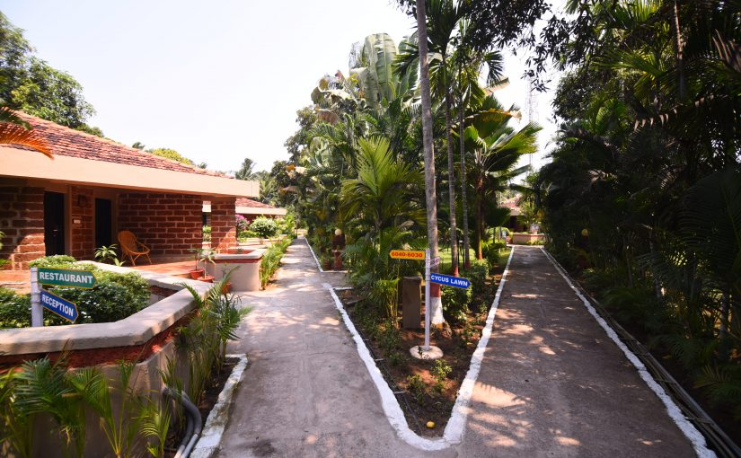 Best Hotels in Puri for Travel Loving Families