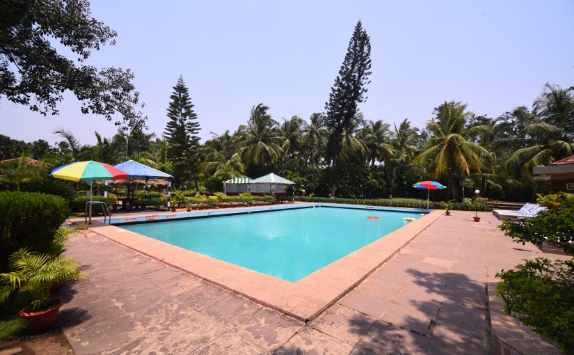 Advantages of Booking Hotels in Puri near Sea Beach