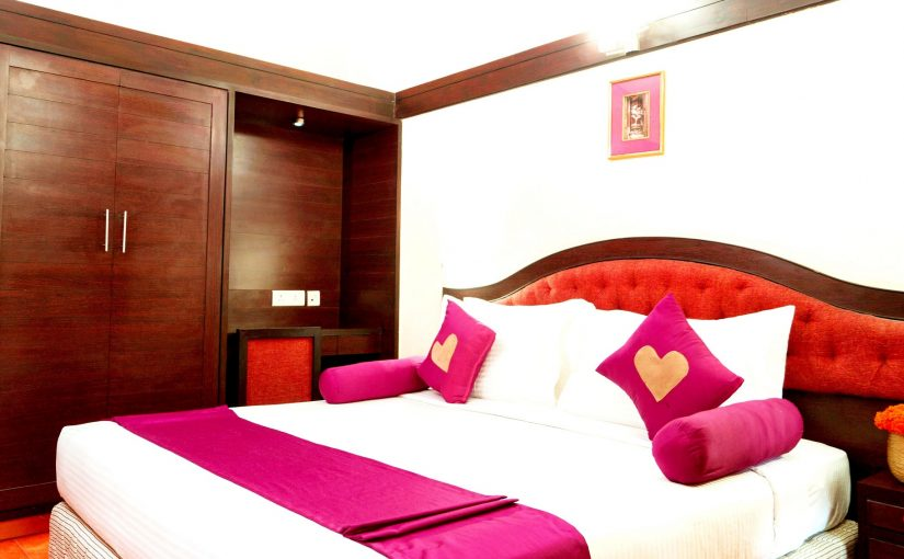 Spend Few Days at Puri Resorts & Feel the Difference