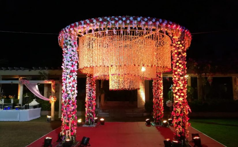 A Guide For Best Lawns For Wedding Events in Puri