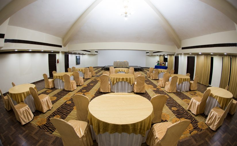 Things to Consider When Choosing a Conference at Puri Hotel