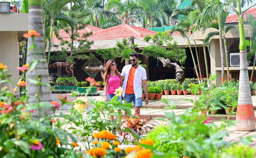 Toshali Sands Resort – Puri Sea Beach & Types of Vacation